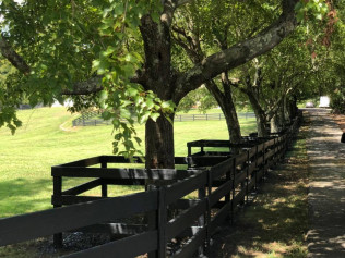 Fence Contractor, Canton, GA